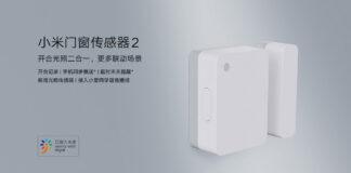 Codice sconto Xiaomi Mi Door Sensor 2