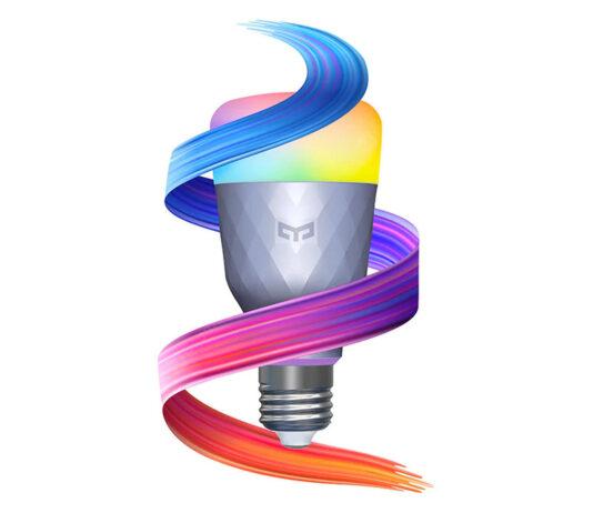 Лампа Xiaomi Yeelight 1SE