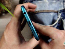 Come rimuovere acqua smartphone Xiaomi