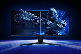 Xiaomi Mi Curved Gaming Monitor 34 – Bangood