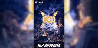 honor hunter gaming notebook nombre logo