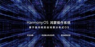 huawei harmonyos 2.0 obiettivo sistema operativo ecosistema iot