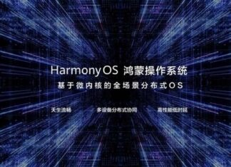 huawei harmonyos 2.0 objective operating system ecosystem iot