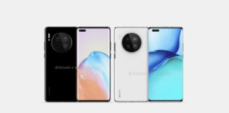 huawei mate 40 pro specifications output price leak 9