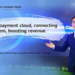 huawei cloud digital payments system
