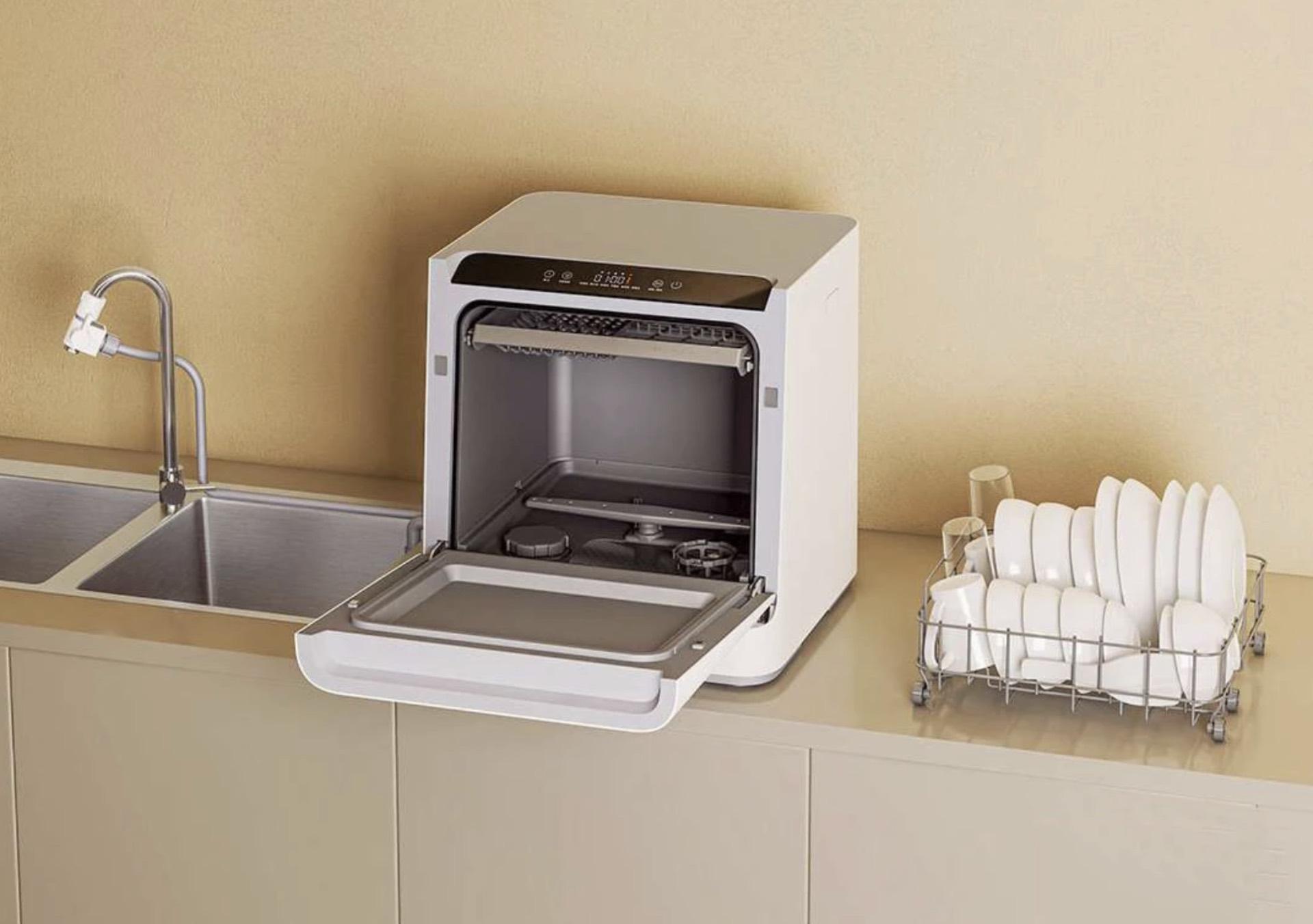 lavastoviglie xiaomi
