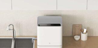 máquina de lavar louça xiaomi