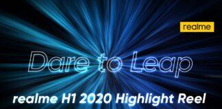 realme crescimento semestral 2020 2