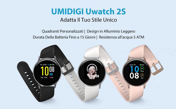 umidigi a7 uwatch 2s specificaties output prijs 2