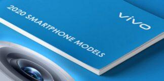 vivo brevetto smartphone top gamma