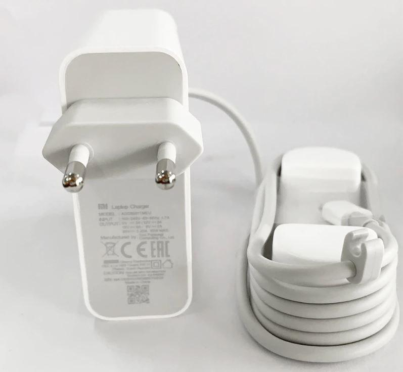 Xiaomi 65W USB Type-C Wall Charger - GearBest