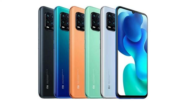 xiaomi huawei smartphone 5g economici 4