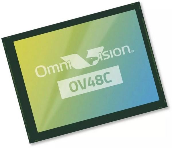 xiaomi mi 10 ultra omnivision 2 sensores de cámara