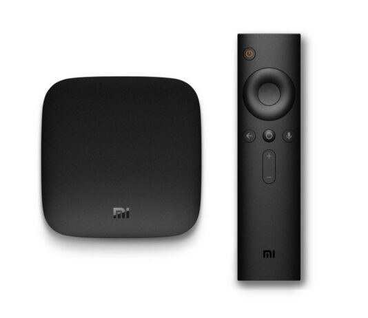 xiaomi mi box 3 update android 9 pie