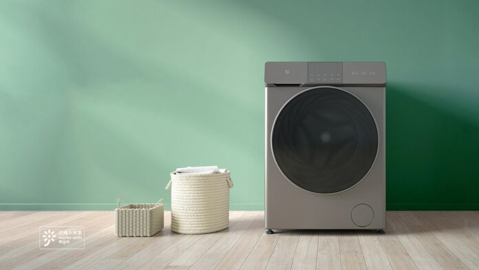 xiaomi mijia internet smart washing and drying bldc lavasciuga lavatrice asciugatrice 3