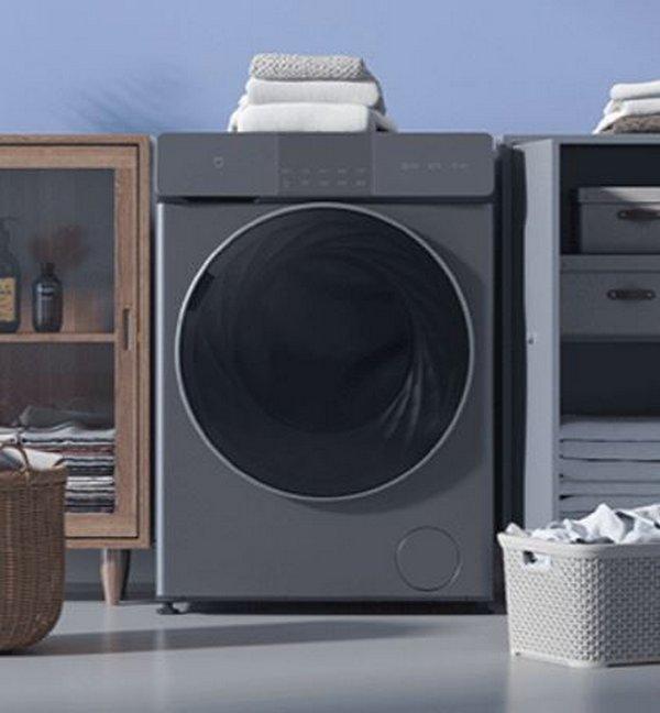 xiaomi mijia internet smart washing and drying bldc lavasciuga lavatrice asciugatrice 4