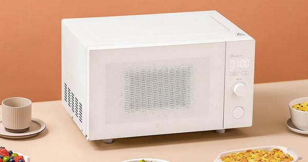 xiaomi mijia microonde smart micro roast prezzo 2