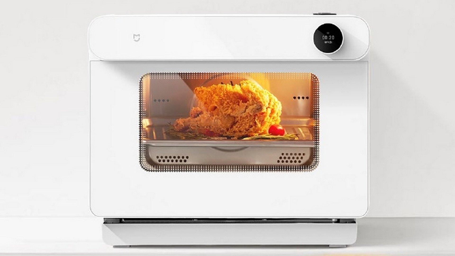 Xiaomi Mijia Smart Oven   Banggood