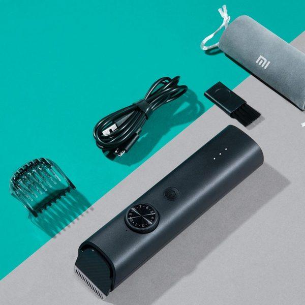 xiaomi barbeador elétrico mi barbeador aparador 1c preço 2