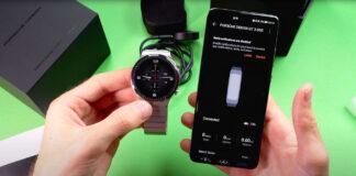huawei watch gt 2 pro porsche design