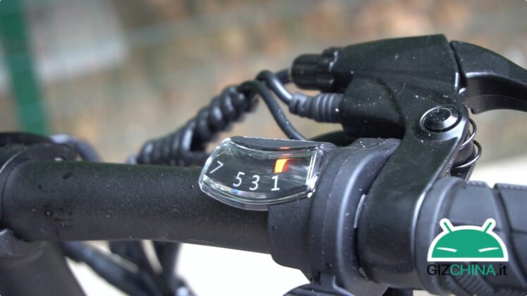 Recensione Fiido D11 bicicletta elettrica cinese autonomia prezzo motore caratteristiche italia