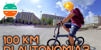 Fiido D11 review Chinese electric bicycle autonomy price motor characteristics italy