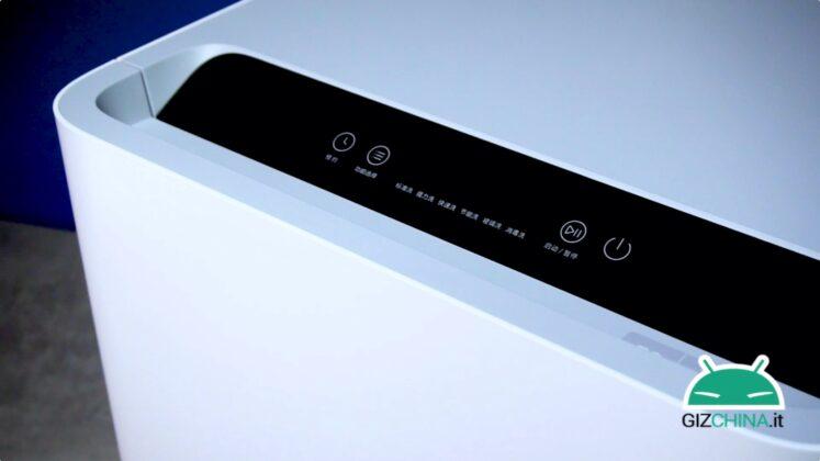 Recenzja inteligentnej zmywarki Xiaomi Mijia VDW0401M cena wydajność wydajność zużycie Włochy