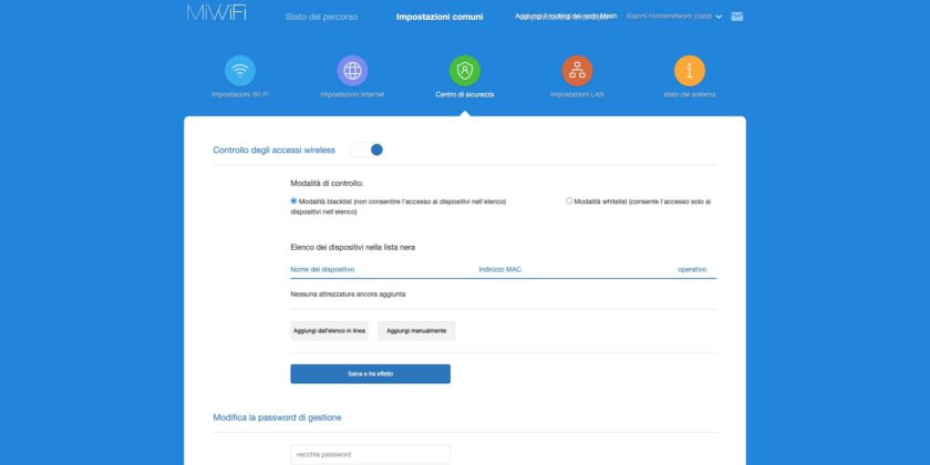 Recensione router WiFi 6 Xiaomi AIoT AX3600 qualità potenza segnale prezzo italia