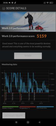 Redmi 9C benchmark
