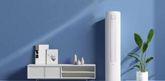 Klimatyzator pionowy Xiaomi