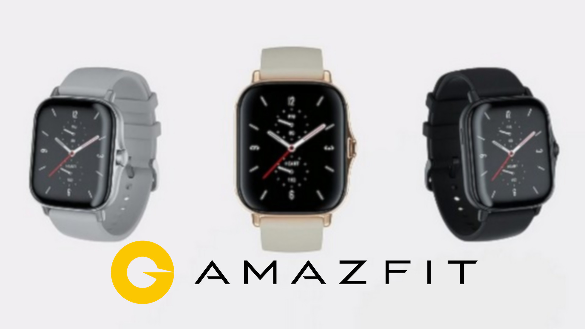 Amazfit GTS 2 official | Specifications | Price | Exit - GizChina.it