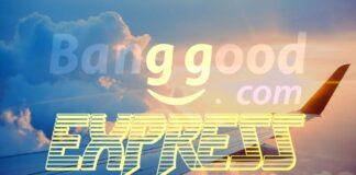 envio rápido expresso banggood