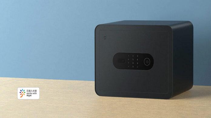 Xiaomi Mijia Smart Cassaforte | AliExpress