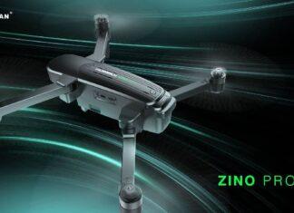 codice sconto hubsan zino pro+ offerta drone 4k