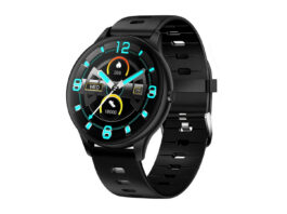 Rabattcode k21 bieten günstige Smartwatch