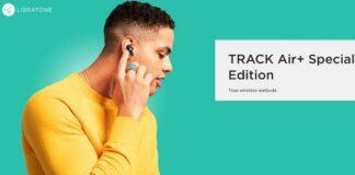 código de descuento libratone track air plus si oferta auriculares tws en el oído