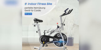 codice sconto merax exercise bike offerta cyclette
