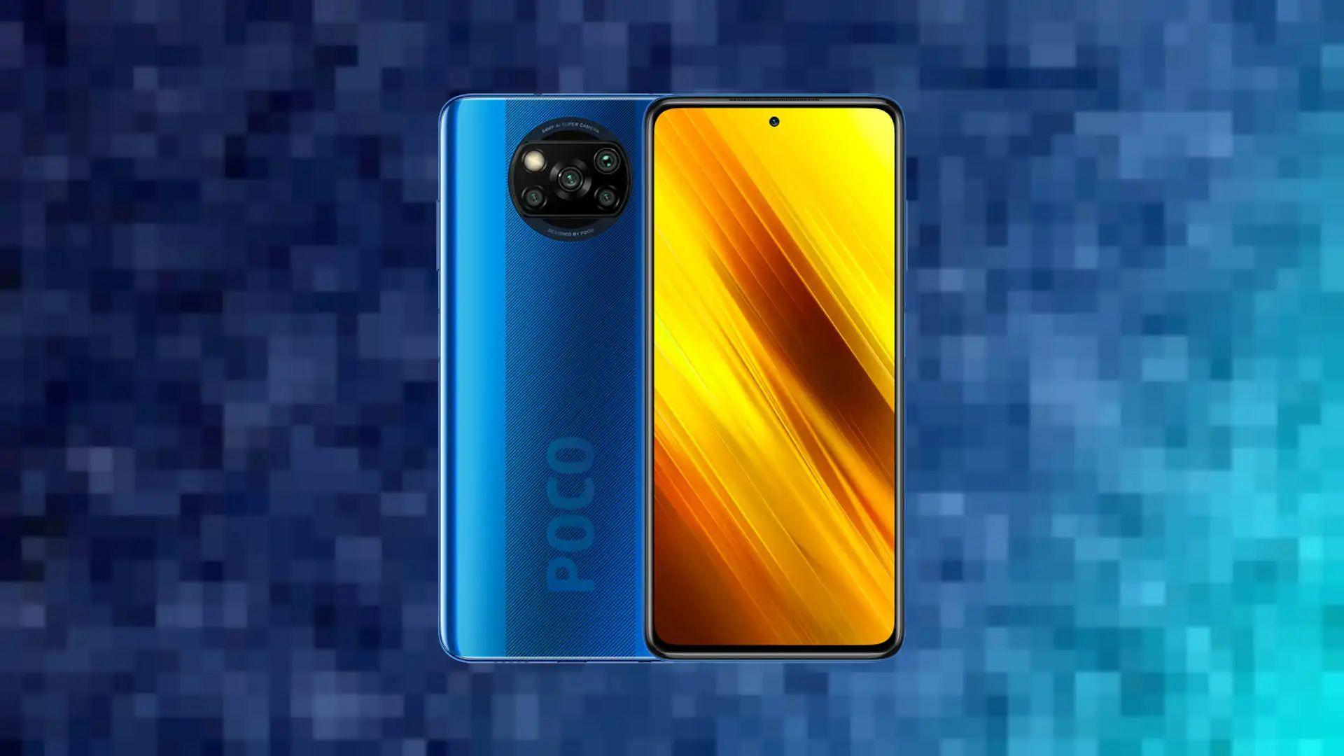 POCO X3 NFC 6/64 GB – GShopper