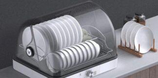 小米Viomi紫外线消毒碗碟机
