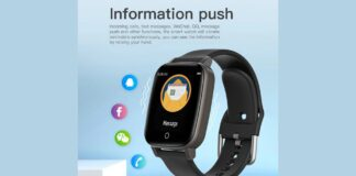 discount code t1 offer cheap smartwatch