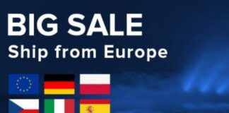 codice sconto tronsmart apollo bold coupon geekbuying big sale 2