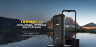 ulefone armor 9e