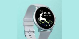 كود الخصم xiaomi imilab kw66 smartwatch عرض