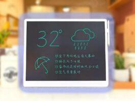 tavoletta grafica digitale Xiaomi Mijia