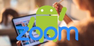 jak korzystać z wirtualnych tapet android zoom