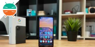 google pixel cover