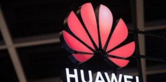 Huawei Investmentkomponenten liefern China