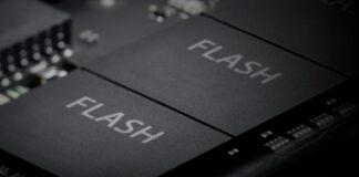 huawei flash memory prix baisse sanctions américaines