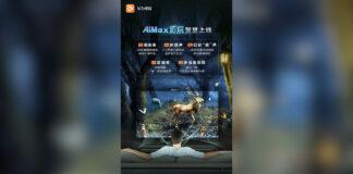 huawei video aimax cinema smart screen tv