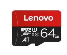 Lenovo MicroSD 64 GB - Gearbest